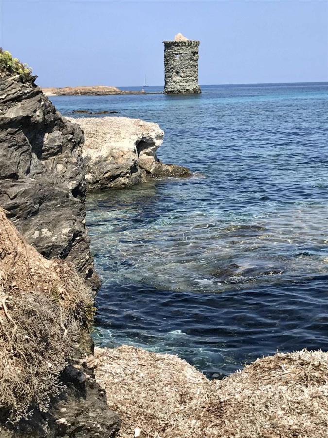La photo du jour : la tour de Santa Maria