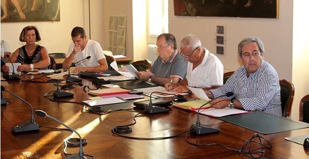 Conseil municipal de Calvi : Une belle unanimité
