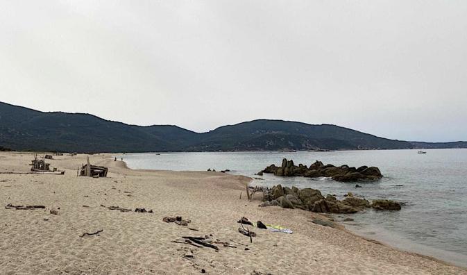 La météo du vendredi 17 septembre 2021 en Corse