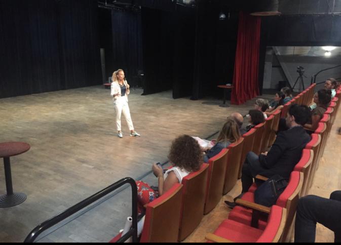 Corte : Le Centre Culturel Universitaire a fait sa rentrée