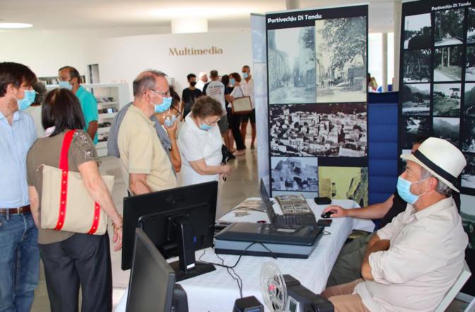 Portivechju : Vif succès pour le premier forum des associations culturelles