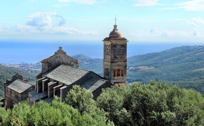 La météo du dimanche 19 septembre 2021 en Corse