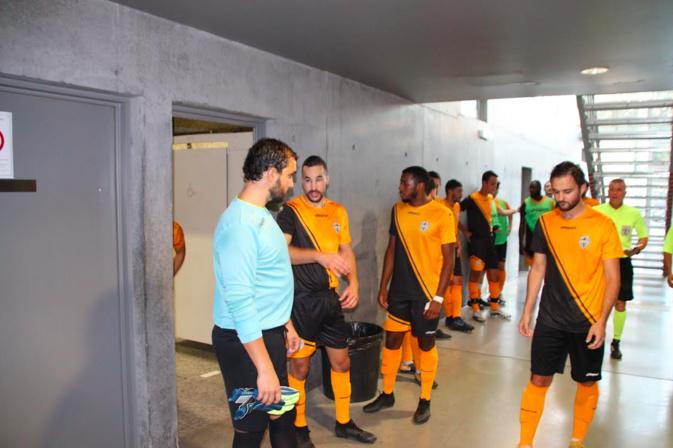 Les Porto-Vecchiais du capitaine Marques se sont inclinés face à la Casinca