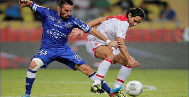 Keserü et le Sporting n'ont pas tenu la distance à Monaco