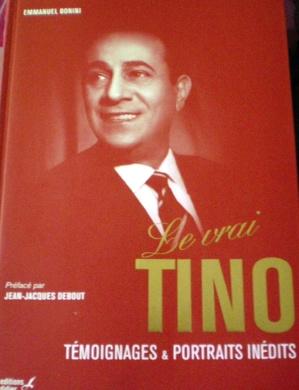 « Le vrai Tino » : Un émouvant hommage à l'enfant d'Ajaccio