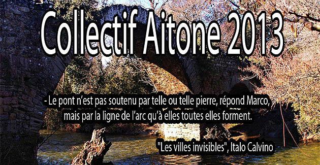 Collectif Aitone 2013 : Une lettre ouverte aux élus de l'Assemblée de Corse