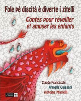 Bastia : Contes en Bibliothèque
