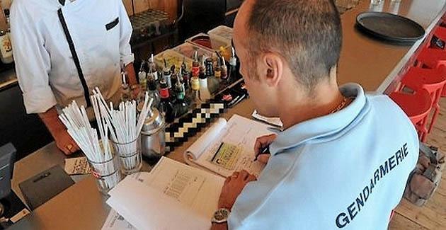 De nombreuses infractions ont été relevées lors de la campagne de contrôles. (Photo d'illustration: DR)