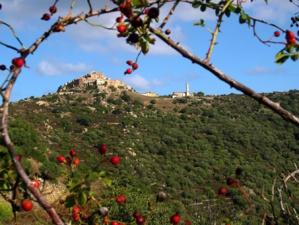 La photo du jour : la beauté de Sant' Antoninu