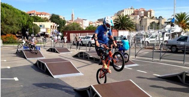 Un beau succès pour la Fête du Sport à Calvi
