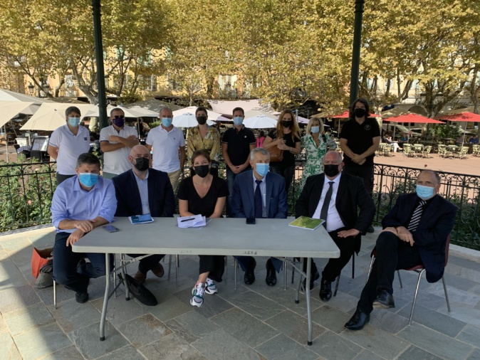 Furiani - Plus de match le 5 mai : les sénateurs décideront le 14 octobre