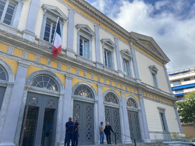 Tribunal judiciaire de Bastia : prison avec sursis pour avoir laissé mourir un chien
