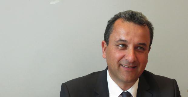 François Tatti, président du groupe « La Gauche républicaine » à la CTC, président du SYVADEC, conseiller municipal à Bastia.