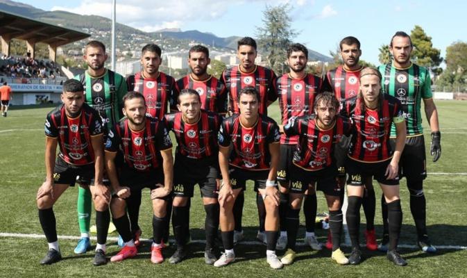 l'ASFA solide leader de son groupe avec 4 victoires en 4 matchs