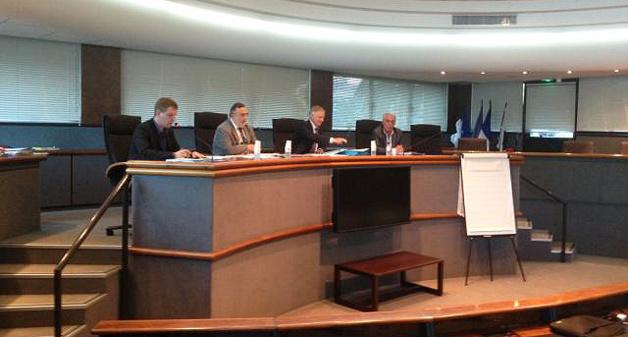 Conseil municipal d'Ajaccio : Les chantiers de la ville examinés à la loupe