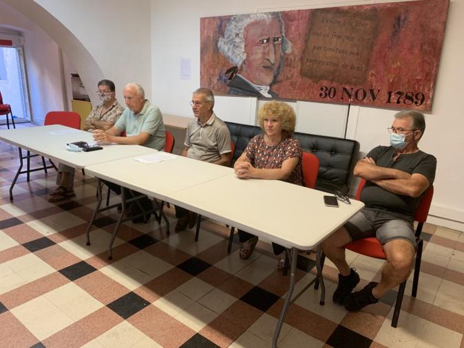 Les communistes dénoncent la hausse de la taxe foncière à Bastia