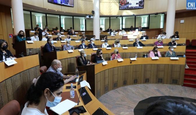 Cherté des carburants : L'Assemblée de Corse acte des pistes d'action pour faire baisser les prix