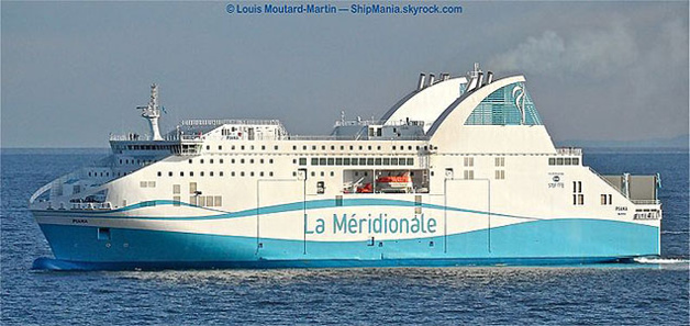 Le Piana. (Photo Louis Moutard-Martin (ShipMania.skyrock.com)