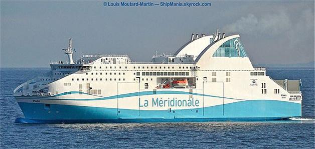 Le Piana. (Photo Louis Moutard-Martin (ShipMania.skyrock.com)