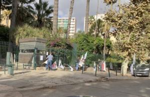 Agression du photographe de Corse-Matin : condamnation unanime
