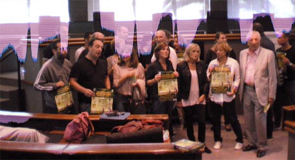 Le 5ème Raid Urbain Santé aura lieu le 16 octobre à la cité Cité des Cannes à Ajaccio