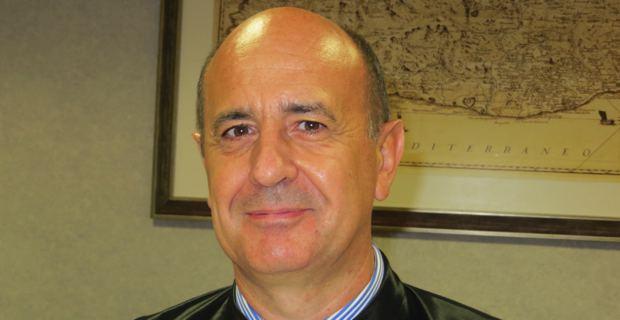 Michel Carles, nouveau procureur financier à la Chambre régionale de la Cour des comptes.