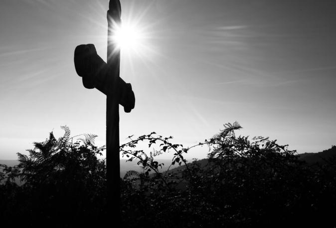 """La photo du jour : sur le sentier """"Giru di e Punte"""" à Olmu"""