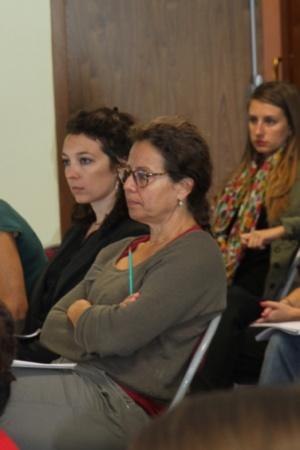 Isabelle Haas Architecte à Porto-Vecchio / Marilyne SANTI
