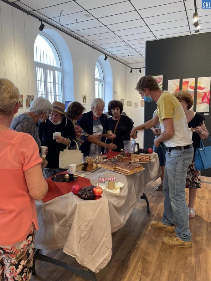 Semaine bleue à Lisula, retour des festivités pour les seniors