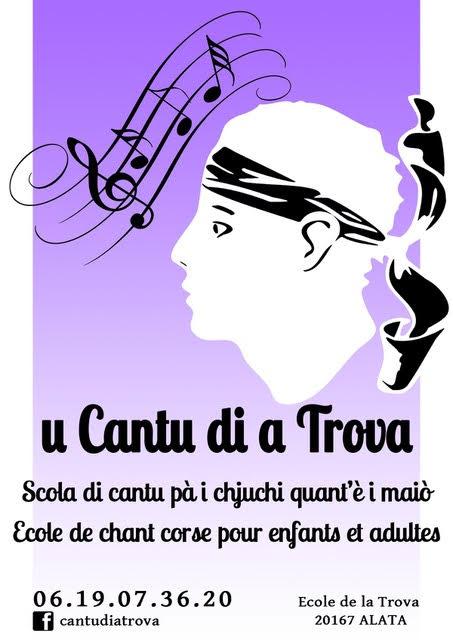 """Alata : l'école de chant """"U cantu di à Trova"""" a réouvert ses portes"""