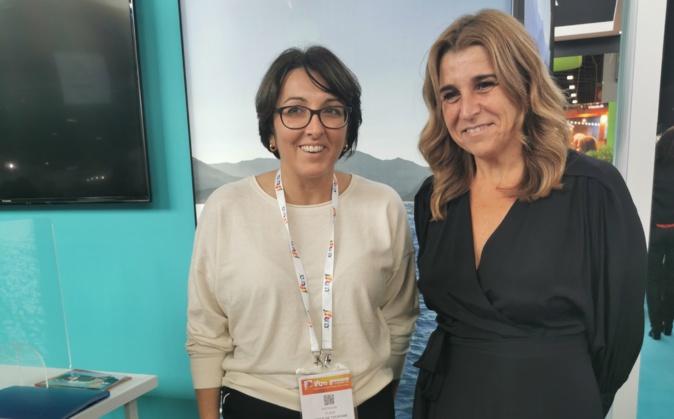 """Tourisme : la Corse « Guest star » au salon """"IFTM TOP RESA"""" de Paris"""