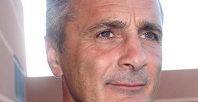 """Christian Graziani (FBIR) : """"Battre Aubagne serait une reconnaissance"""""""