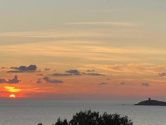 La météo du mercredi 13 octobre 2021 en Corse