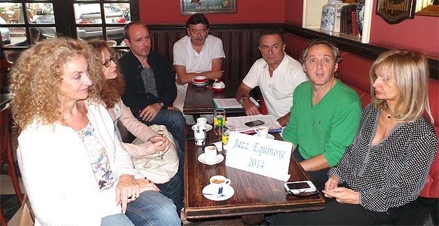 Bastia : La 15ème édition du Festival Jazz Equinoxe sur les rails