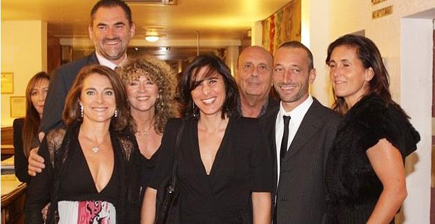 Une soirée de gala et un chèque de 20 000€ pour le Centre Hospitalier de Calvi-Balagne