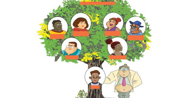 Auprès de mon arbre (onomastique corse, linguistique, généalogie)