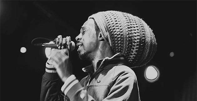 Ajaccio : Meta & The Cornerstones Reggae (Sénégal) à l'Aghja