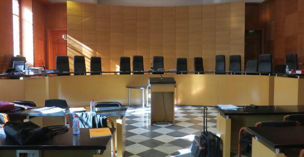 Assises de Haute-Corse : L'avocat général requiert 14 ans de prison