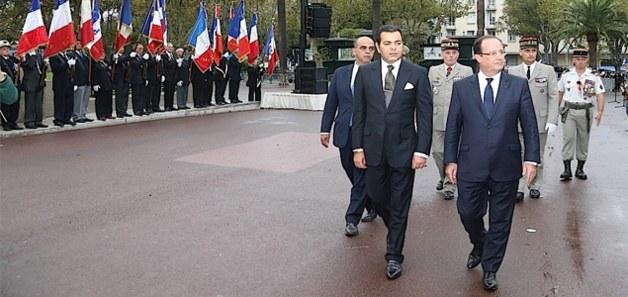 Libération de la Corse : « …Il faut allumer les grandes dates comme on allume des flambeaux ».
