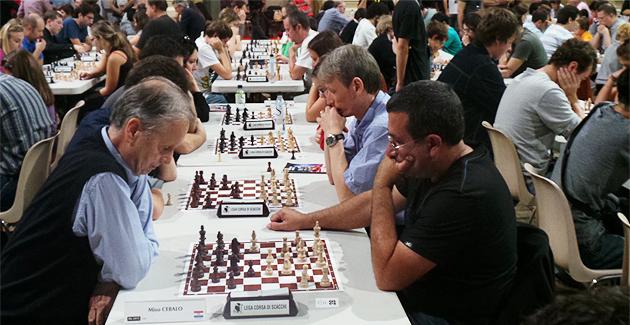 Open Oscaro.com : Le record de participation battu
