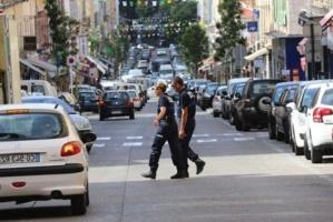 Le boulevard Paoli souvent embouteillé