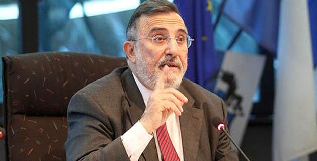 Paul-Antoine Luciani a défendu le dossier de la Rocade.