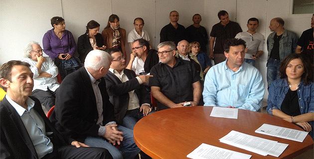 CMT de Corse : Demande d'organisation  « d'états généraux de la musique » et de reconnaissance de sa co-officialité