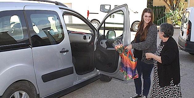 Calvi : Navette gratuite pour les personnes âgées