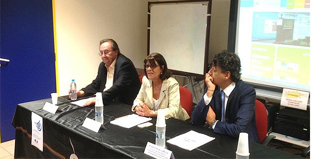 U Dizziunarellu Larousse parmi les nouveautés du CRDP de Corse
