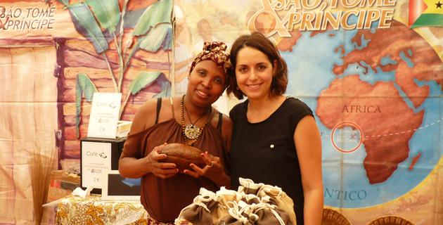 Salon du chocolat de Bastia : C'est parti pour trois jours de plaisir