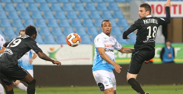 Ligue 2: Nouvelle défaite du CAB à Créteil