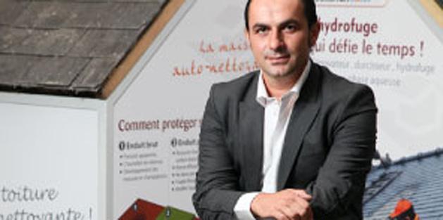 Benjamin Erisoglu, PDG de Technitoit