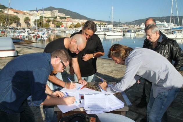 """Aiacciu Cità Nova : """"Pour une alternative à la gouvernance municipale actuelle"""""""