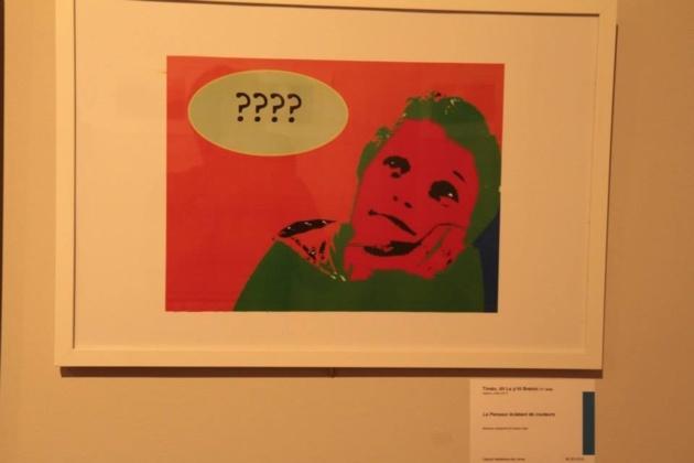 Ajaccio : Les créations uniques des enfants des médiathèques au Musée Fesch